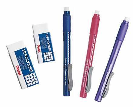 Efface-crayon