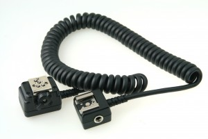 Câble extensible TTL