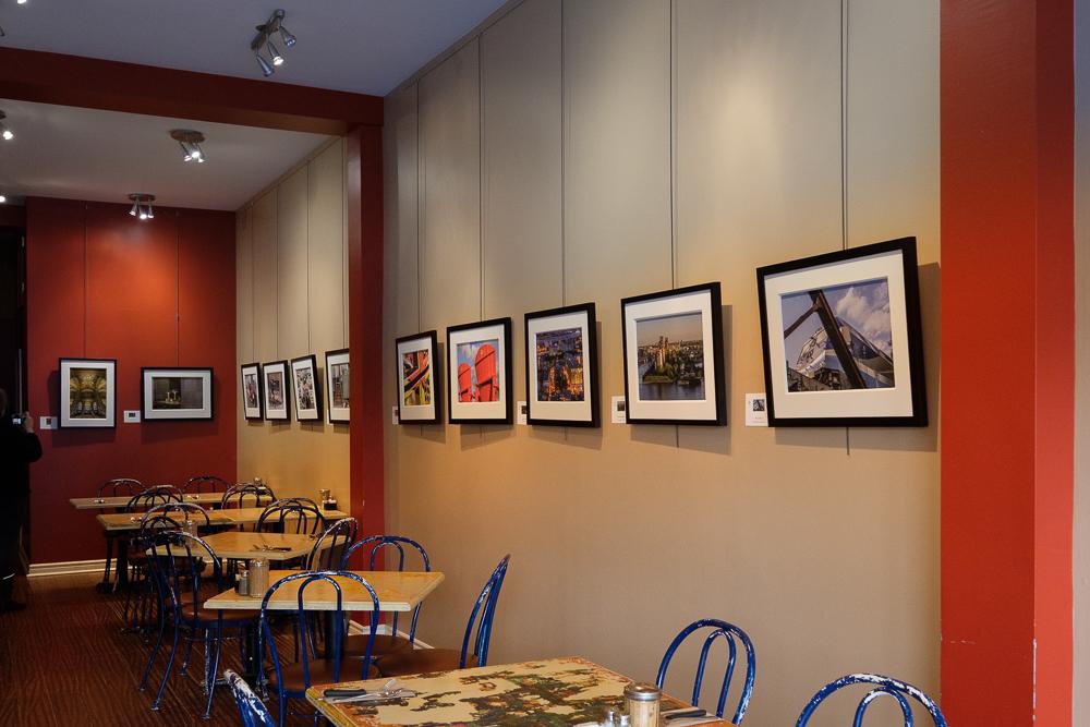 Café Fréjus