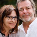 Ginette Laforest & Daniel Sabourin